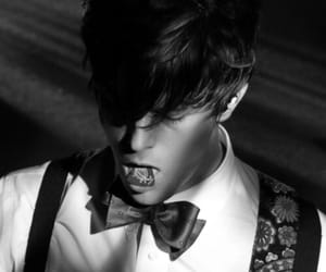 dallon weekes, idk how but they found me, and panic! at the disco image