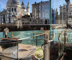 travel, place, and venice image