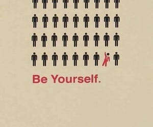 be and yourself image