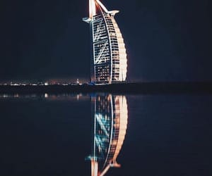 arab, arabs, and Dubai image