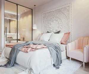beautiful, bedroom, and ideas image