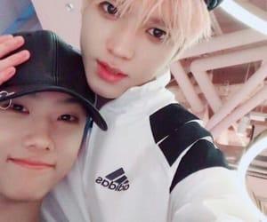 taeyong, jisung, and nct image