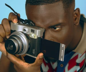 africa, fashion, and menswear image