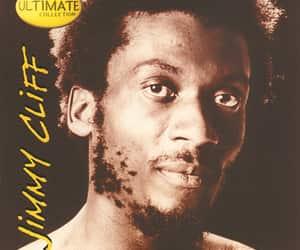 album, music, and reggae image