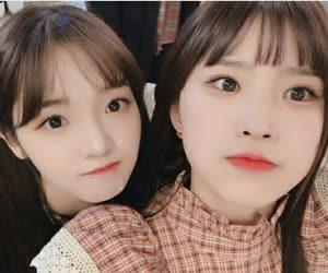 girl group, jisun, and kpop girl group image