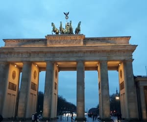 berlin, europe, and germany image