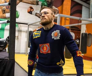 mma, UFC, and slay image