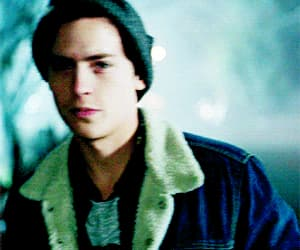 gif, riverdale, and jughead jones image