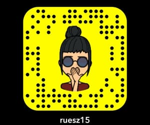 snapme, snapcode, and add image