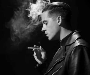 g-eazy, smoke, and g-easy image