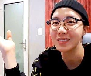 gif, jung hoseok, and k-pop image