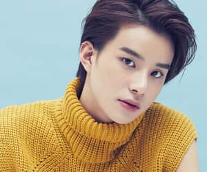 jungwoo, nct, and nct u image