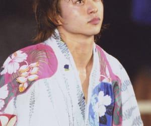 櫻井翔 image