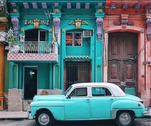 car, vintage, and indie image