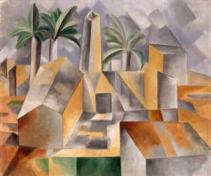 art, pablo, and Pablo Picasso image