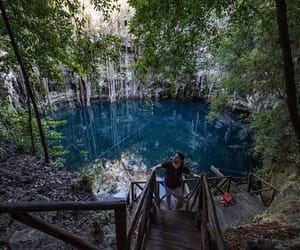 awesome, place, and water image