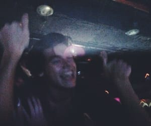 Harry Styles, one direction, and party image