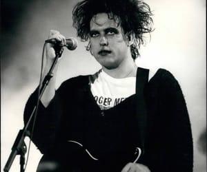 90's, black and white, and dark image