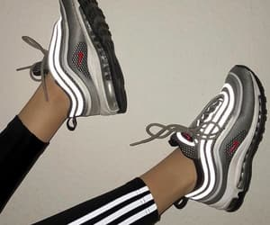shoes sneakers, fashion inspo, and vintage aesthetic image
