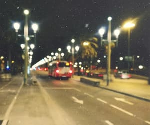 edit, effect, and headlights image