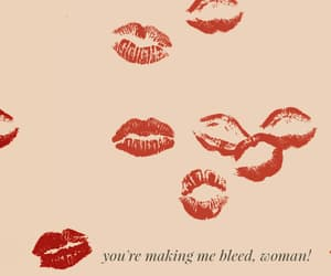 aesthetic, header, and kiss image