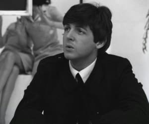 60s, a hard days night, and the beatles image