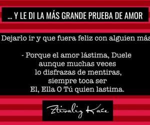 amor, ex, and amor verdadero image