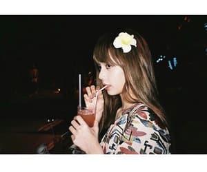 lisa, kpop, and blackpink image