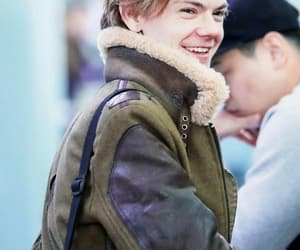 thomas brodie sangster, newt, and thomas sangster image
