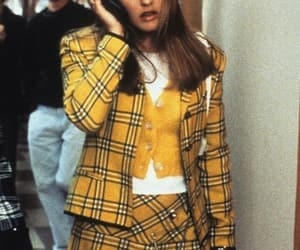 Clueless, movie, and cher image