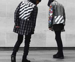 off white and street wear image