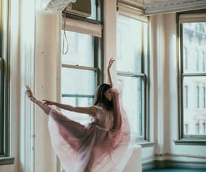 ballet, dance, and tumblr image