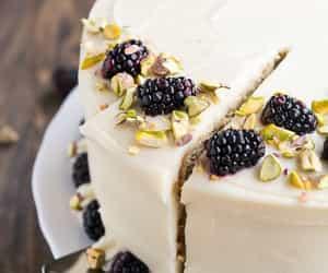 cake, cake design, and food image