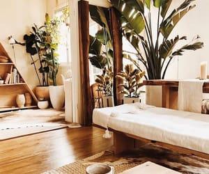 architecture, minimalist, and plants image