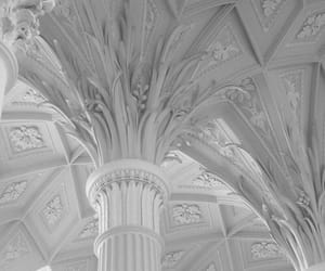 architecture, white, and aesthetic image