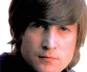 60's, john, and beatle image