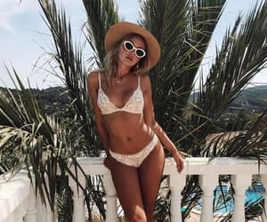beach, clothes, and couples image