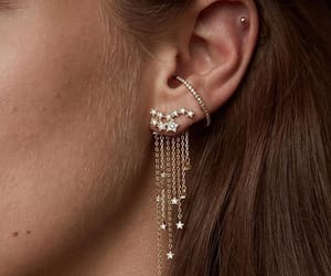 earrings, accessories, and style image
