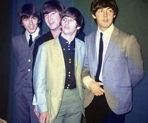 60's, beatles, and color image
