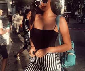 fashion, style, and cindy kimberly image