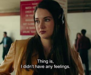 movie, feelings, and quotes image