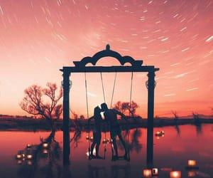 amazing, couple, and photography image
