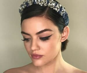 bailarina, ballet, and lucy hale image