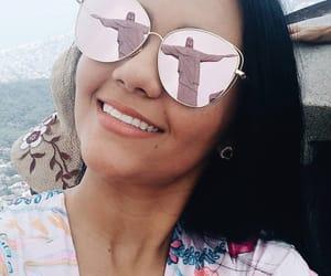 brasil, girl, and jesus image