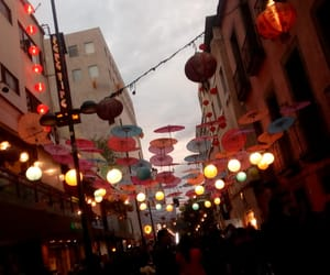 beautiful, buildings, and chinatown image