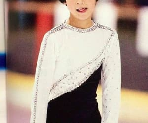 boy, champion, and figure skating image