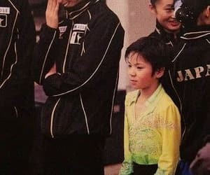 Brotherhood, figure skating, and yuzuru hanyu image