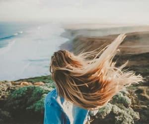 explore, girl, and pretty image