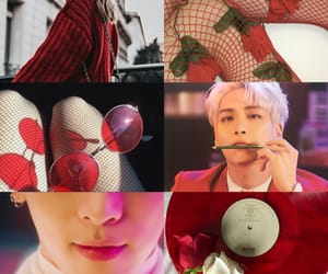 aesthetic, Jonghyun, and edit image