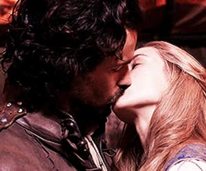 gif, queen anne, and aramis image